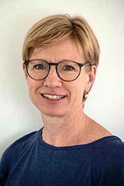 Dr. med. Andrea Denk