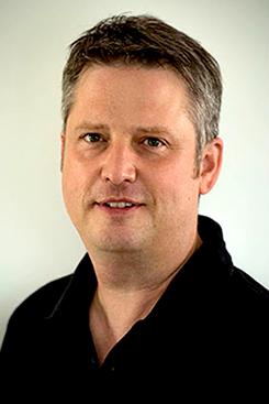 Dr. med. Florian Lang