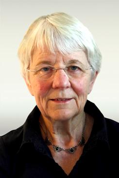 Dr. med. Sibylle Lang