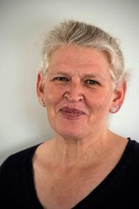 Frau Schwarz